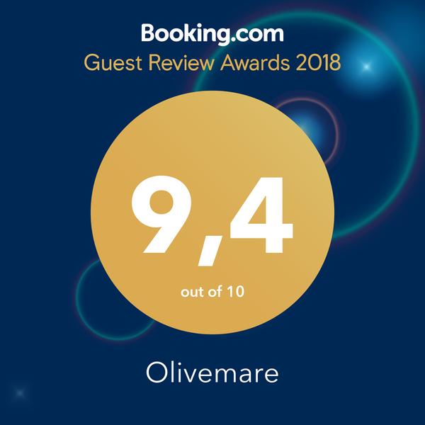 Olivemare Hotel Kefalonia